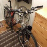 Transformacija bicikla iz MTB u City verziju