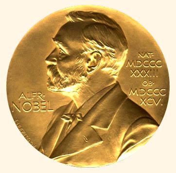 Bojkot dodele Nobelove nagrade za mir