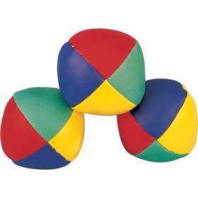 Čime žonglirati – kako napraviti loptice za žongliranje