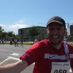 Pripreme za Beogradski maraton 2012