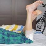 Mala istorija mog kolena (povreda, operacija, postoperativni tok…)