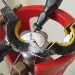 Zamrzavanje i zavarivanje radijatorskih cevi u grejnoj sezoni
