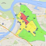 Parkiranje, garaže i zone u Beogradu