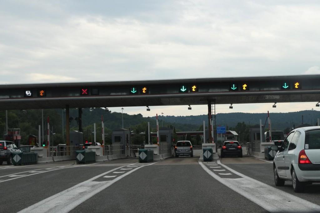autoput naplata