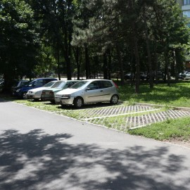 Parkiranje na Novom Beogradu – rešenja