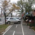 Parkiranje na Novom Beogradu – problemi