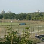 Trčanje na SC Studentski grad (Bežanijska kosa)