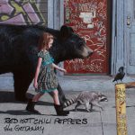 Red Hot Chili Peppers – The Getaway (2016) lyrics