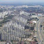 Planovi stanova u Blokovima 44, 45, 70, 70a, 61, 62, 63 i 64 – Novi Beograd