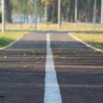Staza za trčanje Ušće