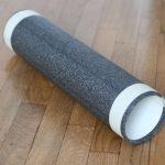 Foam roller za masažu – uradi sam za manje od 250 dinara