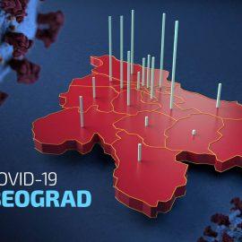 Odluka o određivanju posebnih mera zaštite stanovništva od zarazne bolesti COVID-19 na teritoriji grada Beograda