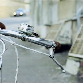 Biciklizam na Novom Beogradu