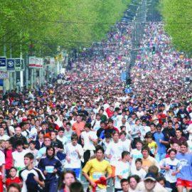 Beogradski maraton i WeRunBGD – statistika broja učesnika po polu