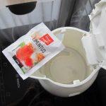 Kako očistiti kuvalo/kuhalo za vodu od kamenca (bez sirćeta)